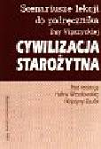 Wesołowska Halina - Scenariusze lekcji do podr.Cywilizacja starożytna