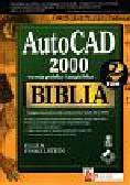 Finkelstein Ellen - AutoCad 2000 Biblia
