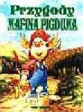 Warren Paul - Przygody Mafina Pigduma