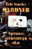 Gardner Erle Stanley - Sprawa sztucznego oka