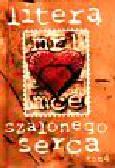 Literą szalonego serca t.4