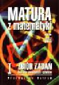Butrym Przemysław - Matura z matematyki I