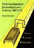 Rydzewski Andrzej - Mikrokomputery jednoukładowe rodziny MCS-51