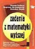 Leitner Roman - Zadania z matematyki wyższej cz.2
