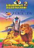 Król Lew - 2 Kolorowe zgadywanki