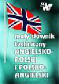 Mały słownik techniczny   angielsko - polski, polsko - angielski