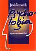 Formański Jacek - Psychologia