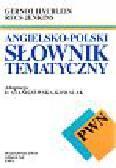 Haublein Gernot i inni - Angielsko - polski słownik tematyczny