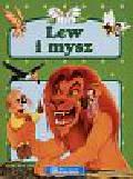 Lew i mysz