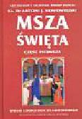 Nowomiejski Antoni J. - Msza Święta 1/2 CD gratis