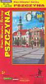 Pszczyna - plan miasta i gminy