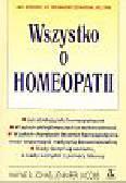 Jonas Wayne B. - Wszystko o homeopatii