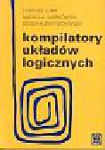 Łuba Tadeusz, Markowski Marek A, Zbierzchowski Bogdan - Kompilatory układów logicznych