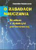 Nalaskowski Stanisław - O zasadach nauczania