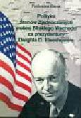 Bania Radosław - Polityka Stanów Zjednoczonych wobec Bliskiego Wschodu za prezydentury Dwighta D. Eisenhowera