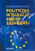 Wiaderny-Bidzińska Krystyna - Polityczna integracja Europy Zachodniej