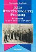 Smoliński Aleksander - Jazda Rzeczypospolitej Polskiej w okresie do 12 X 1918 r. do 25 IV 1920 r.