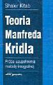 Kitab Sharob - Teoria Manfreda Kridla