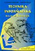 Furmanek Waldemar, Walat Wojciech - Technika Informatyka 1. Gimnazjum