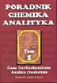 Poradnik chemika analityka t.1