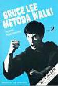 Lee Bruce, Uyehara M. - Bruce Lee Metoda walki cz.2