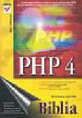 Converse Tim i Park Joyce - PHP 4 Biblia