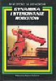 Spong Mark W., Vidyasagar M. - Dynamika i sterowanie robotów