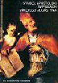 Eckmenn Augustyn - Symbol apostolski w pismach św.Augustyna