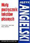 Bałuk-Ulewiczowa Teresa - Język angielski.Mały podręcznik tekstów pisanych