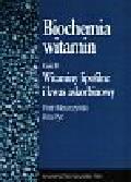 Piotr Moszczyński, Rita Pyć - Biochemia witamin