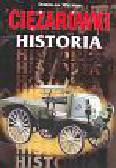 Wieliński Dobiesław - Ciężarówki - Historia