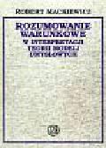 Mackiewicz Robert - Rozumowanie warunkowe w interpretacji teorii modeli umysłowych