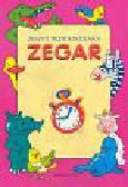 Zegar - Zeszyt przedszkolaka