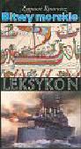 Rynkiewicz Zygmunt - Bitwy morskie-leksykon