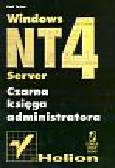 Taylor Paul - Windows NT 4 Czarna księga administratora