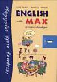 Panek Anna i inni - English with Max cz.1