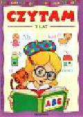 Podgórska Anna - Idę do szkoły - czytam