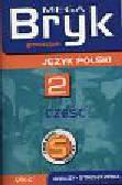 MegaBryk klasa 2  Język polski