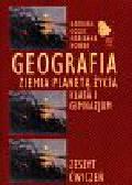 Golec Barbara i inni - Geografia  Ziemia planetą życia