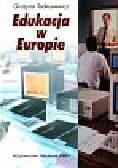 Tadeusiewicz Grażyna - Edukacja w Europie