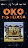 Sapkowski Andrzej - Oko Yrrhedesa