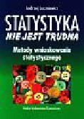 Luszniewicz Andrzej - Statystyka nie jest trudna