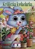 Króliczka kwiaciarka