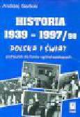 Garlicki Andrzej - Historia 1939-1997/98 Polska i świat
