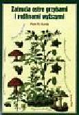 Burda Piotr - Zatrucia ostre grzybami i roślinami wyższymi