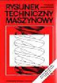 Dobrzański Tadeusz - Rysunek techniczny maszynowy