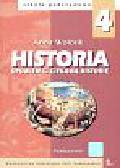 Wołosik Anna - Historia 4 podręcznik z ćwiczeniami