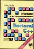 Informator o języku Borland C++