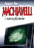 Jay Antony - Machiavelli i zarządzanie