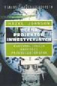 Johnson Hazel - Ocena projektów inwestycyjnych